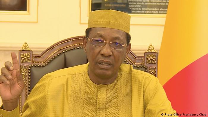 Tout juste réélu, le Président tchadien Idriss Déby tué au cours d'une opération militaire contre les rebelles