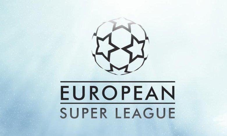 Urgent: Tous les clubs anglais quittent la Super League !
