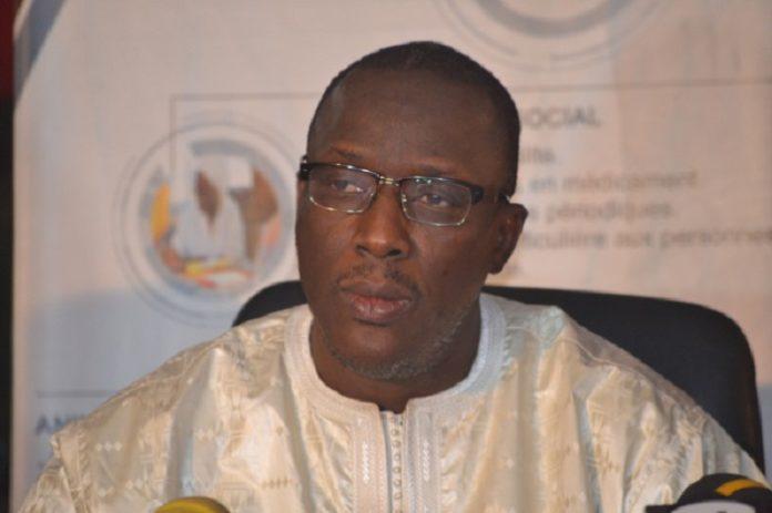 Les étudiants de Saint-Louis et de Bambey s'opposent à la réforme des masters annoncée par Cheikh Oumar Hanne