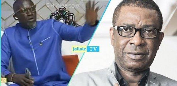 Les graves révélations d'Assane Diouf sur Youssou Ndour