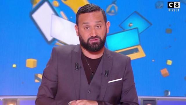 Cyril Hanouna animateur de débats pour 2022 ? Il répond !