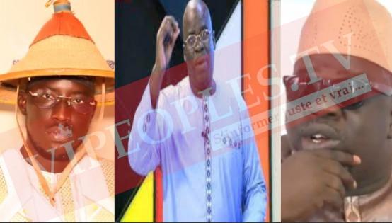 Serigne moustapha drame fait des révélations sur Sa Ndiogou