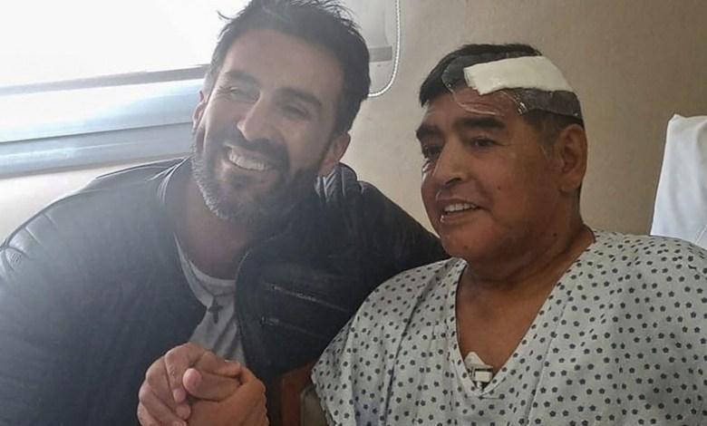 """Diego Maradona a agonisé, """"abandonné à son sort"""", selon un rapport d'experts"""