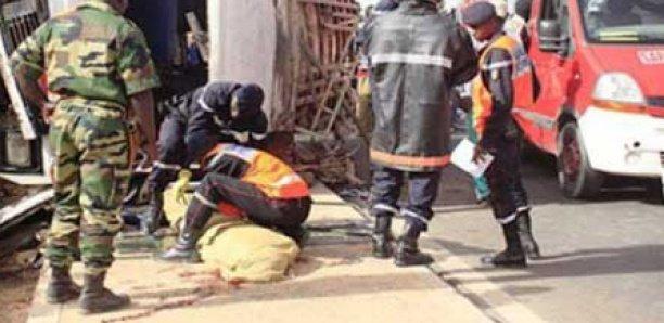 Mort tragique sur l'autoroute Ila Touba: Un homme broyé entre deux véhicules