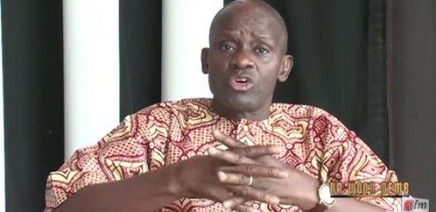 Aucun stade homologué au Sénégal : Laye Diaw sabre les autorités sportives (Audio)