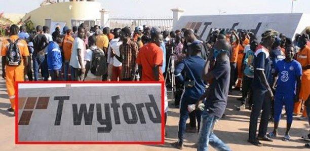 Les 25 travailleurs de Twyford en liberté provisoire