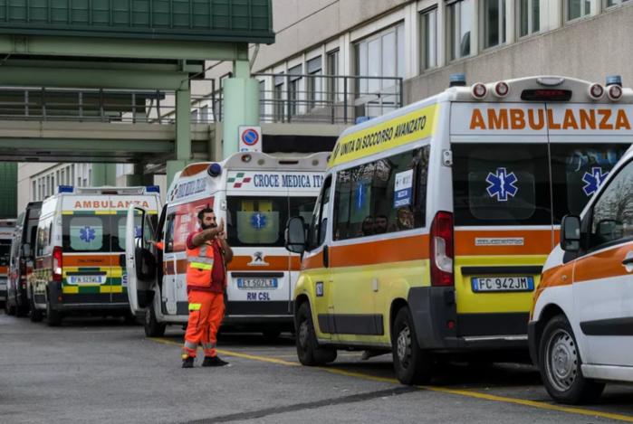 Italie: Une Sénégalaise meurt dans son appartement