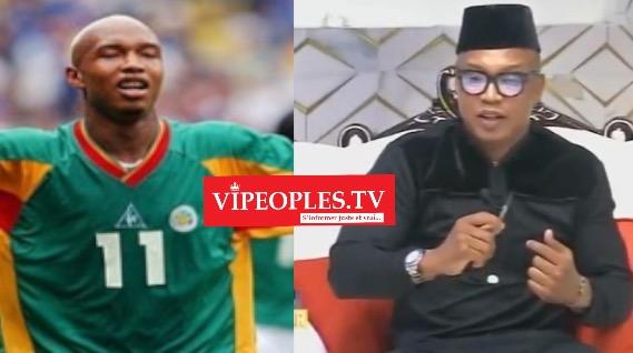 L'international El Hadj Diouf fait de graves révélations sur ses virées nocturnes dans les discothèques et son échec en équipe nationale.