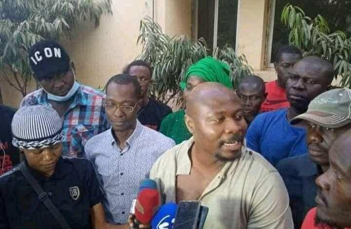 Victime d'agression à Nianing, Guy Marius Sagna menace et accuse le DG du Coud : « nous allons s'armer… »
