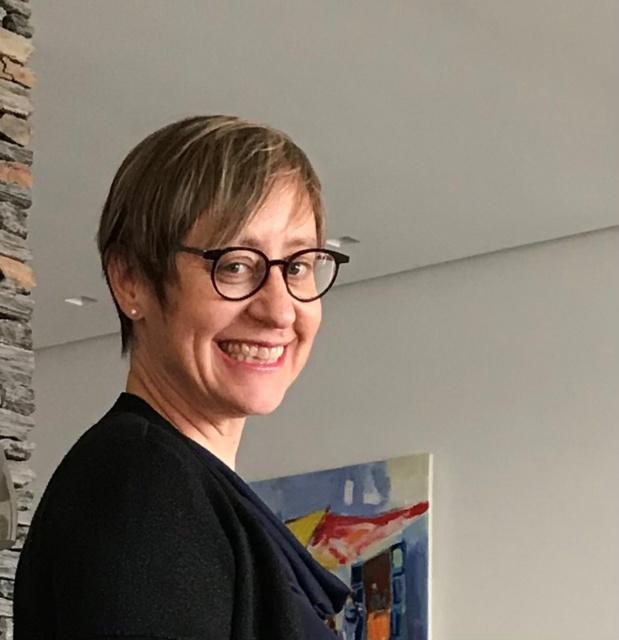 Guinée-Bissau : Mme Anne-Lucie Lefebvre nommée représentante résidente de la Banque mondiale