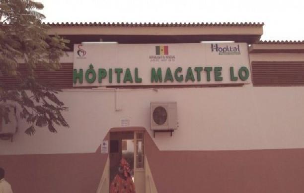 Hôpital Magatte Lô de Linguère: 1728 enfants pourtant sauvés par Dr. Sarr et son équipe, de 2017 à 2020
