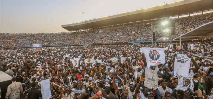 Si Macky Sall gagne les Locales, il va se présenter pour 2024″
