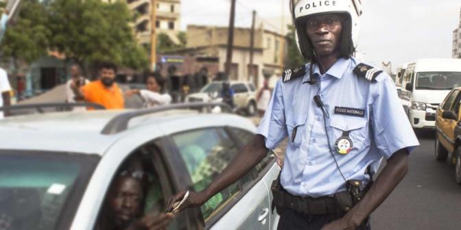 Contraventions routières: Le fameux reçu des 12.000 F CFA imposé aux chauffeurs, c'est quoi le projet?