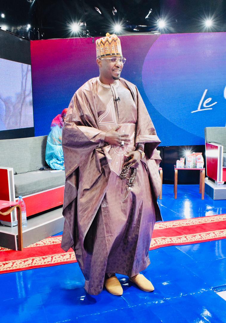 """Mode Korité, l'homme de Keur Momar Sarr, Cheikh Sarr l'incontournable de la bande fm ouvre le bal des """"NDANANES"""""""