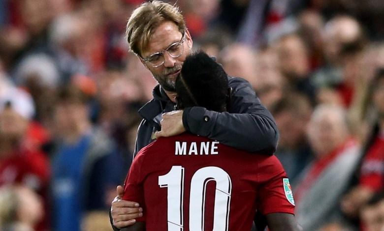 Liverpool : Les excuses de Sadio Mané à Klopp…