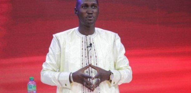 «Je n'ai jamais eu de relation amoureuse avec Pape Ndiaye», Ndèye Awa Ndir