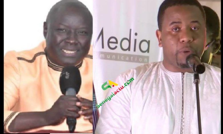 Affaire des anciens cameramen de la Sen TV : Malick Thiandoum présente ses excuses publiques à Bougane
