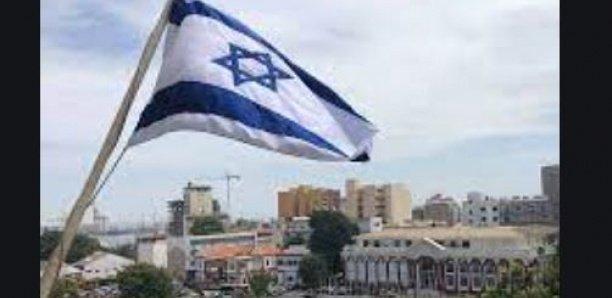 L'Ambassade d'Israël au Sénégal sous surveillance policière