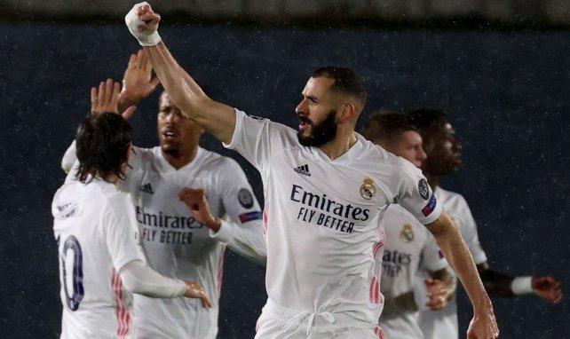 Euro 2020 : le retour en Équipe de France se confirme pour Karim Benzema !