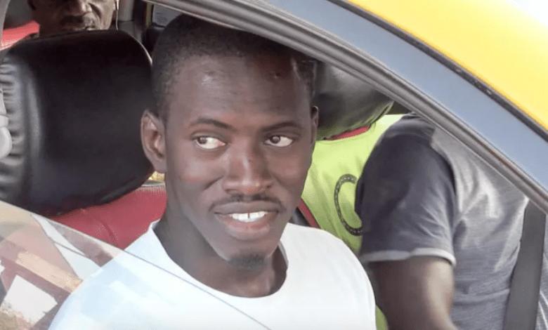 """Urgence Panafricaniste : """"Saër Kébé dans un état critique, interné en psychiatrie…"""""""
