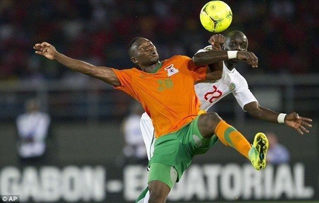 Sénégal vs Zambie : L'invincibilité des Lions face au désir de gagne des Chipolopolo