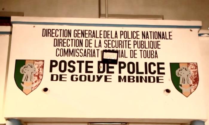 TOUBA – La police de Gouye-Mbinde démantèle un réseau de proxénètes.