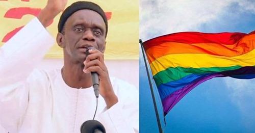 Révélations : Jamra publie la liste des LGBT au Sénégal !