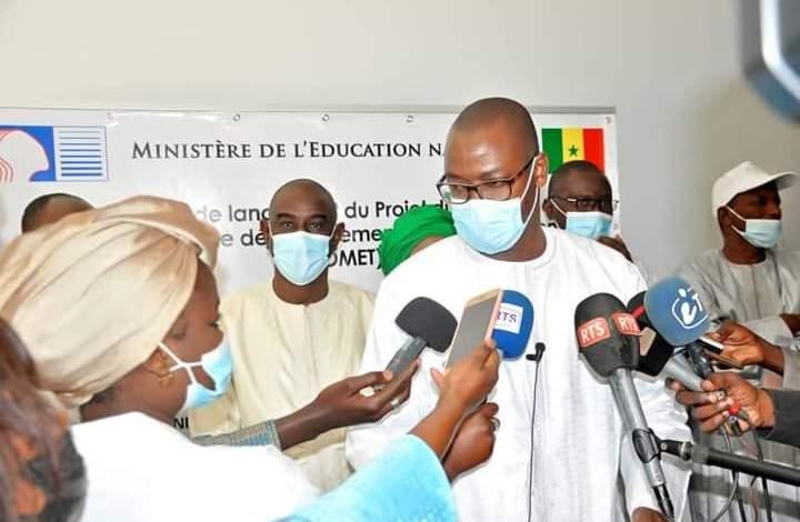 Yankhoba Diattara, ministre de l'Economie Numérique et des Télécommunications: « Certains persistent à vouloir faire des réseaux sociaux une arme de destruction de la dignité humaine »