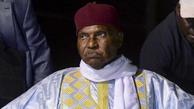 Elections locales: Dr Cheikh Dien nommé mandataire général du Pds