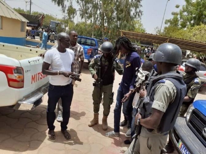 Suite au décès suspect d'Abdou Fay: Le procureur de la République saisi