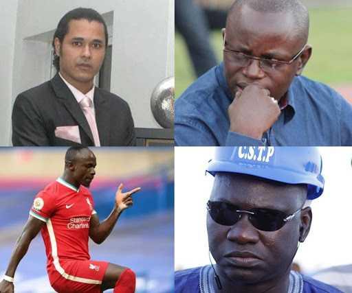 "Attaques contre Sadio Mané : ""Matar Bâ doit s'en prendre à Mbaye Faye!"""
