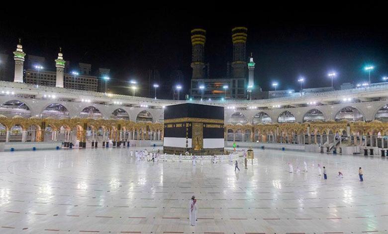 Covid-19 : Le pèlerinage à la Mecque refusé aux ressortissants des autres pays