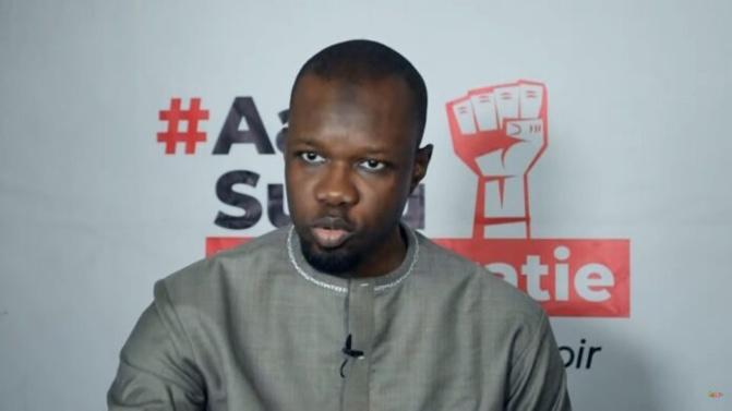 Démisison dans les rangs de Pastef : Ousmane Sonko perd un de ses coordonnateurs