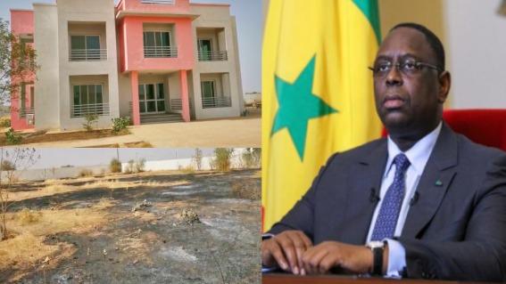 Macky Sall recadre les responsables de l'APR : « Il faut arrêter ces quolibets…»