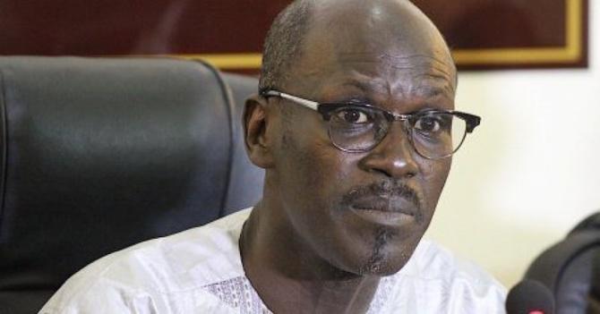 Seydou Guèye, ministre : «Résumer cette tournée à de la politique, est un aveu d'impuissance»