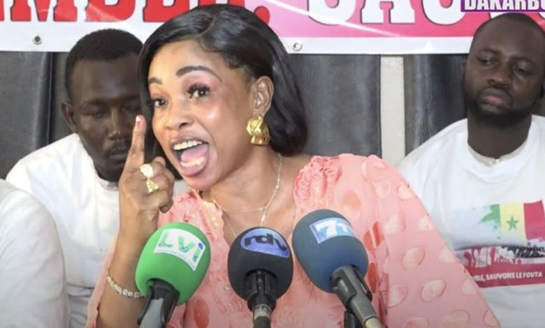 FATOUMATA NDIAYE, COORDONNATRICE DE FOUTA TAMPI: « Le permis d'occuper de Macky Sall a expiré au Fouta »