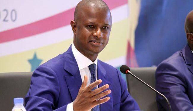 Elections locales: Antoine Félix Diome ordonne l'identification des présidents de commission