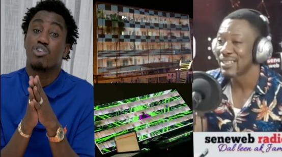 URGENT ACHARNEMENT: Tange Tandian démasque les détracteurs de Wally Seck avec des preuves sur la lumière de son concert à Medina. REGARDEZ