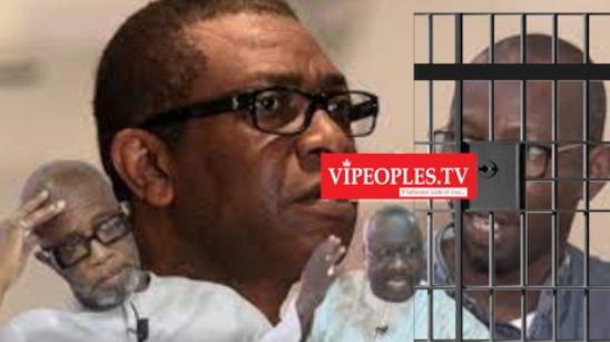 Urgent :  Ndiaga Ndour Directeur de la TFM devant le procureur pour vol de fréquence de la 2stv