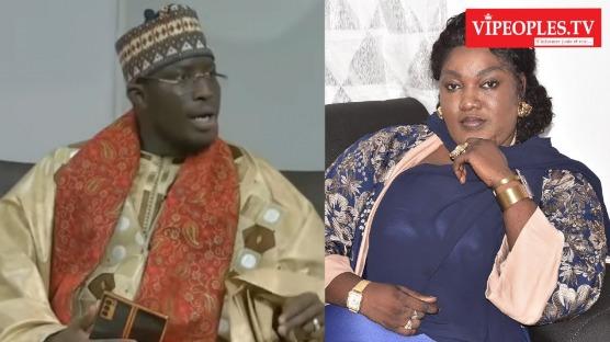 Moustapha Dramé détruit bijou ngoné et persiste gnom gneup safara lagn djeum..