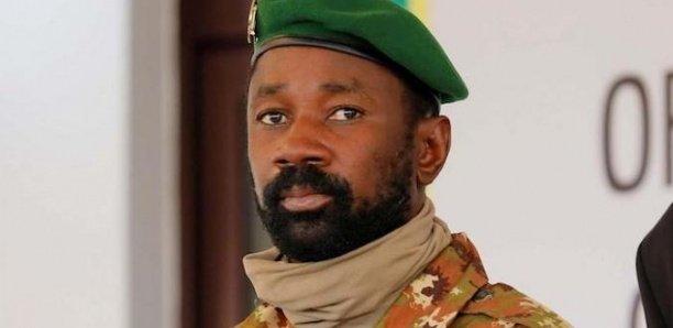 Mali : Tentative d'assassinat contre le colonel Assimi Goïta