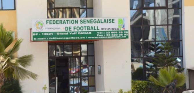 Présidence FSF: Saër Seck et Mbaye Diouf Dia rejoignent Me Augustin Senghor, Mady Touré consulte sa base