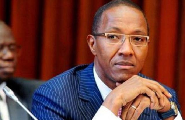 """Abdoul Mbaye sur la décision du Conseil constitutionnel: """"Le Sénégal a définitivement cessé d'être un État de droit"""""""