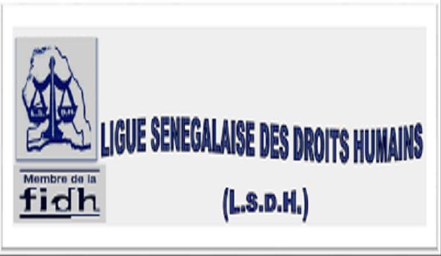 Décès fréquents d'agents des forces de sécurité: La LSDH interpelle les ministres de l'Intérieur et de la Justice