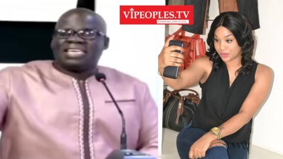 L'affaire s*£xt@pe de Léa Gueye ex de Balla Sa Ndiogou crache...