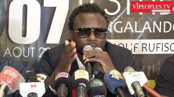 Mame Cheikh Mbaye  PDG du  LABEL NDIERI NGONE PROD dans la cour des grands pour détroner la hiérarchie de la production musical devant  Prince Art et Subatel music face aux...