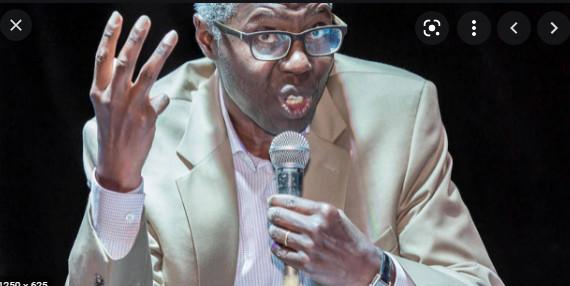 Covid-19: Souleymane Bachir Diagne analyse le discours négationniste