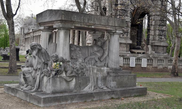 Un retour des cendres à Budapest