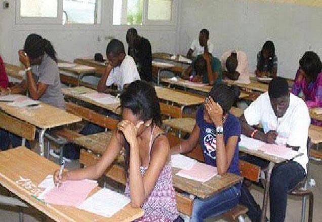 Baccalauréat 2021 : Deux candidats suspendus au lycée Limamou Laye, Pékesse, 14 tricheurs livrés à la gendarmerie