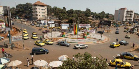 L'Union africaine suspend la Guinée de toutes ses activités !